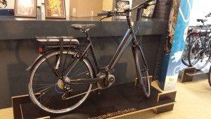 fietsen Vlissingen