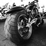 De wereld van motorfietsen